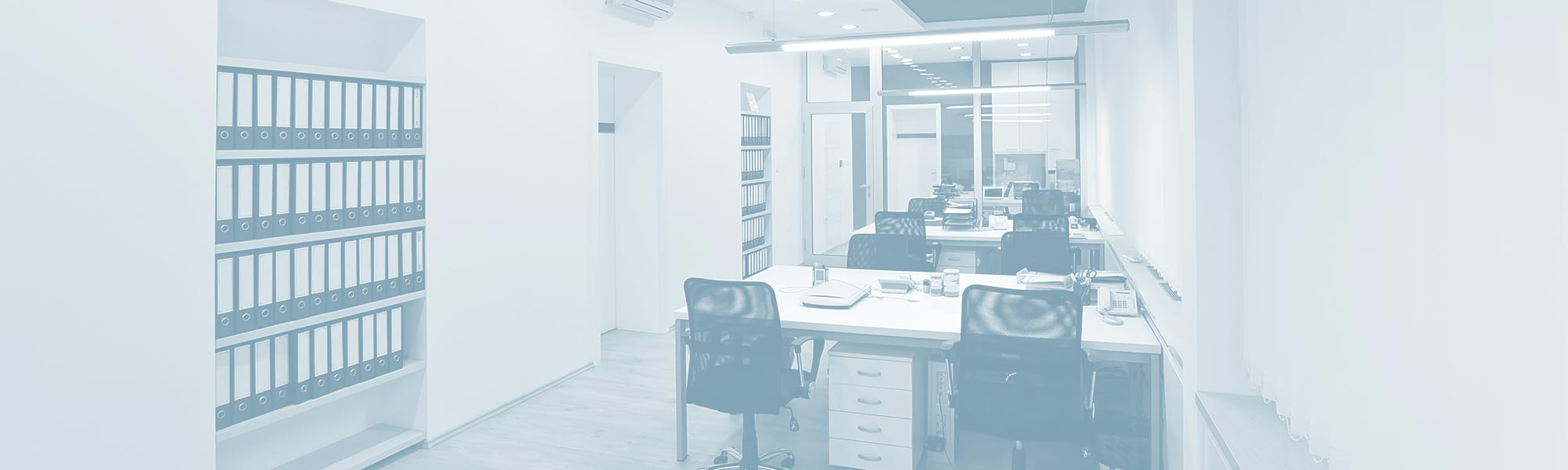 Office Refurbishments And Fit Outs Company In Crawley