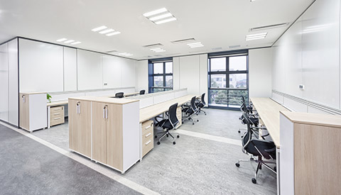 Complete Interiors | Commercial Re Fits U0026 Refurnishment