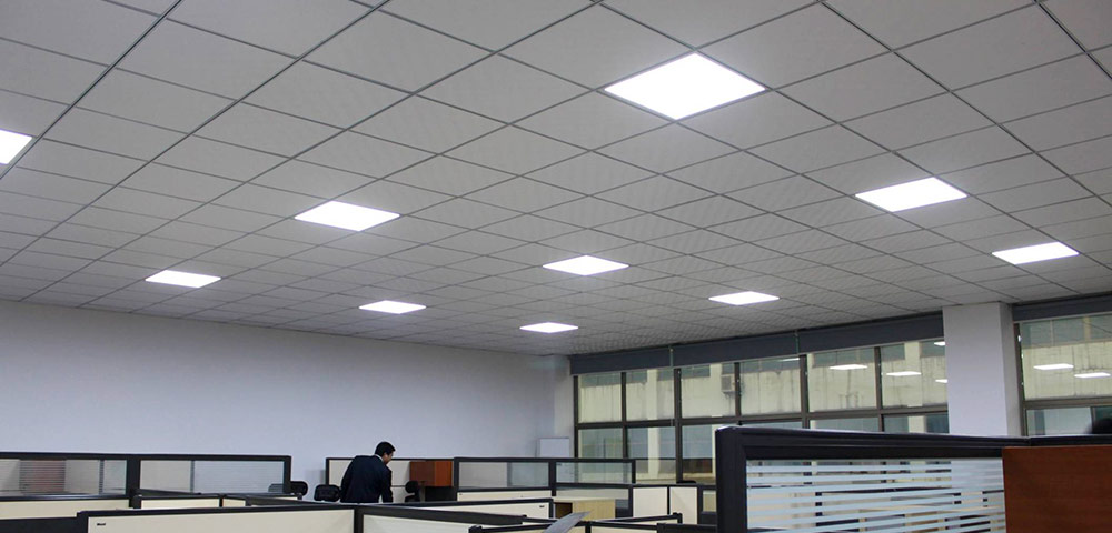 Lighting Electrical And Data Cabling For The Modern Office